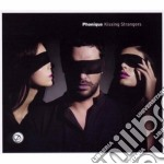 Phonique - Kissing Strangers cd musicale di PHONIQUE