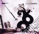 SHAPING ELEMENTS POKER FLAT VOL.8         cd musicale di ARTISTI VARI