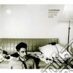 Vincenzo - Wherever I Lay My Head cd musicale di Vincenzo