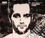 Alex Niggemann - Paranoid Funk cd musicale di Alex Niggemann