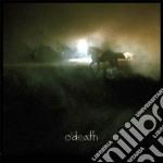 O Death - Outside cd musicale di Death O
