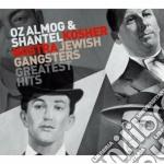 Shantel - Kosher Nostra cd musicale di Shantel