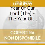 S/t cd musicale di Year of our lord