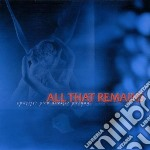 All That Remains - Behind Silence And Solit cd musicale di All that remains