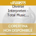 Diverse Interpreten - Total Music Meeting 2001 cd musicale di TOTAL MEETING 2001