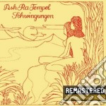 Ash Ra Tempel - Schwingungen cd musicale di Ash ra tempel