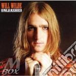 Will Wilde - Unleashed cd musicale di Will Wilde
