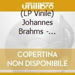 (LP VINILE) Piano concerto nr.1 lp vinile di Brahms