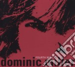 Dominic Miller - Fourth Wall cd musicale di DOMINIC MILLER