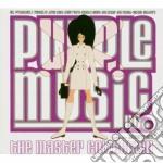 PURPLE MUSIC INC. by Jamie Lewis cd musicale di ARTISTI VARI