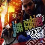 Jon Cutler - In the Mix cd musicale di ARTISTI VARI