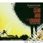 Artisti Vari - Club & Lounge 1 cd musicale di ARTISTI VARI