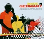 MADE IN GERMANY/2CD cd musicale di ARTISTI VARI