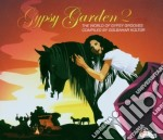 GYPSY GARDEN 2/2CD cd musicale di ARTISTI VARI