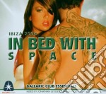 IN BED WITH SPACE 2006 cd musicale di ARTISTI VARI