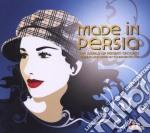 MADE IN PERSIA/2CD cd musicale di ARTISTI VARI