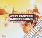 Zilverzurf - West Eastern cd musicale di ZILVERZURF