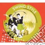 Swing Style cd musicale di ARTISTI VARI