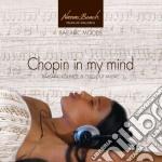 Nassau Beach: Chopin In My Mind cd musicale di Beach Nassau