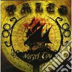 Talco - Mazel Tov cd musicale di TALCO