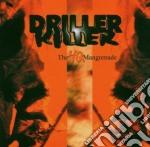 Driller Killer - The Fuck Humangrenade cd musicale di DRILLER KILLER