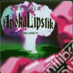 Lycosia - Apokalypstik cd musicale di LYCOSIA