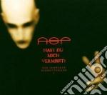 Asp - Hast Du Mich Vermisst? cd musicale di ASP