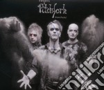 Project Pitchfork - Dream, Tiresias! cd musicale di Pitchfork Project