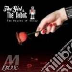 Girl & The Robot, Th - The Beauty Of Decay cd musicale di Th Girl & the robot