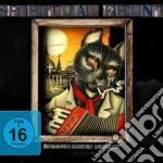 ROTTEN ROMA CASINO - CD+DVD               cd musicale di Front Spiritual