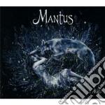 Mantus - Wolfe cd musicale di Mantus