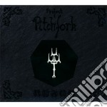Project Pitchfork - Black cd musicale di Pitchfork Project