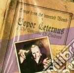 Sopor Aeternus - Songs From The Inverted cd musicale di Aeternus Sopor