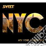 Sweet - New York Connection cd musicale di Sweet