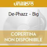 BIG cd musicale di Phazz De
