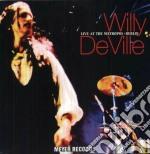 (LP VINILE) Live at the metropol - berlin lp vinile di Willy Deville