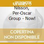 Per oscar nilsson group