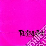 Telespallabob - Di Rabbia E Di Vino cd musicale di Reality Lost