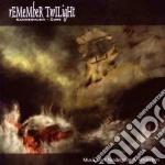 Remember Twilight - Musik Uber Niedergang & Verderben cd musicale di Twilight Remember