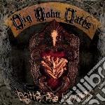 Big John Bates - Battered Bones cd musicale di Big john Bates