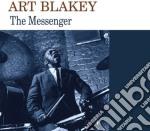 Art Blakey - The Messenger cd musicale di BLAKEY ART