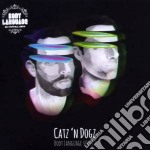 Catz 'n Dogz - Body Language Vol.12 cd musicale di Catz 'n dogz