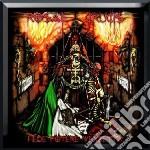 Rosae Crucis - Fede Potere Vendetta cd musicale di Crucis Rosae