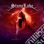 Stonelake - Shades Of Eternity cd musicale di Stonelake