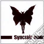 Synclair - Synclair cd musicale di Synclair