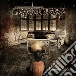 Crystal Tears - Generation X cd musicale di Tears Crystal