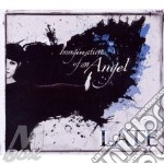 Imagination of an angel cd musicale di Late