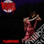 Crimson Death - Fleshdance cd musicale di Death Crimson