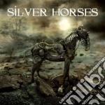 Silver Horses - Silver Horses cd musicale di Horses Silver