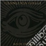 Gianluca Galli - Back Home cd musicale di Gianluca Galli